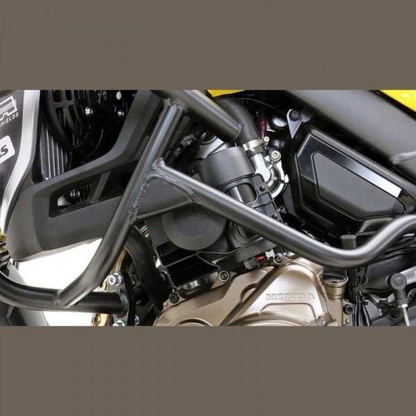 SoundBomb Compact Befestigung Honda CRF 1000L Africa Twin 2016-