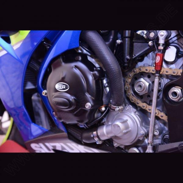 """R&G """"Strong Race"""" Alternator Case Cover Suzuki GSX-R 1000 2017-"""