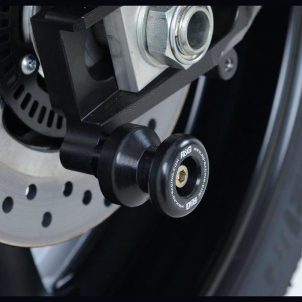 R&G Racing Swingarm Protectors Yamaha YZF R6 2017-