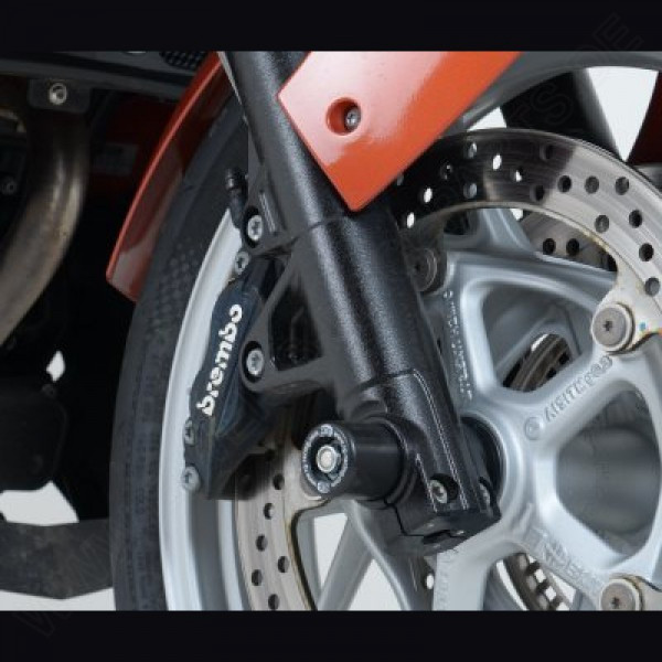 R&G Racing Fork Protectors BMW F 800 GT 2013-