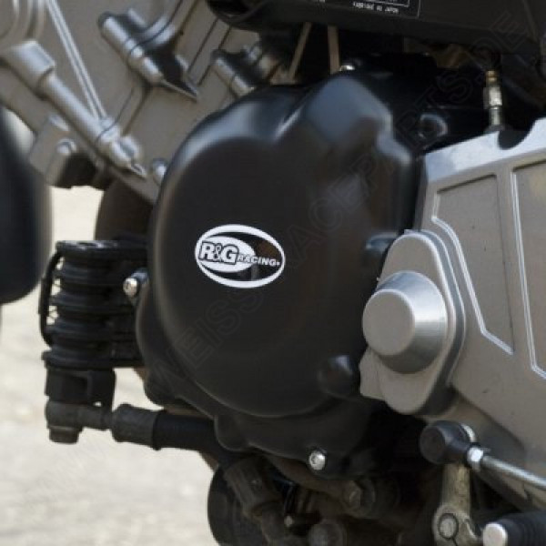 R&G Racing Engine Case Cover Kit Suzuki V-Strom 650 04-11