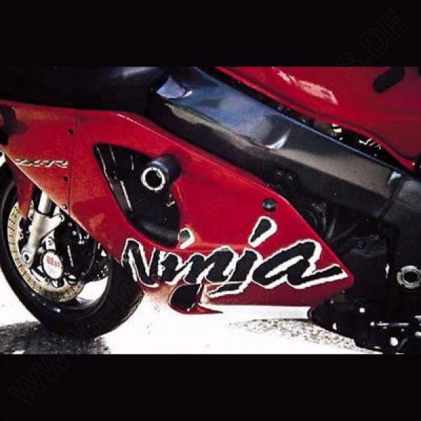 R&G Racing Sturzpads Kawasaki ZX-7 R 1996-2000