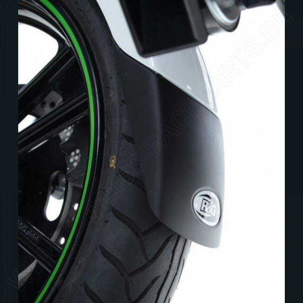 "R&G Kotflügel Verlängerung ""BLACK"" Harley Davidson XR 1200"