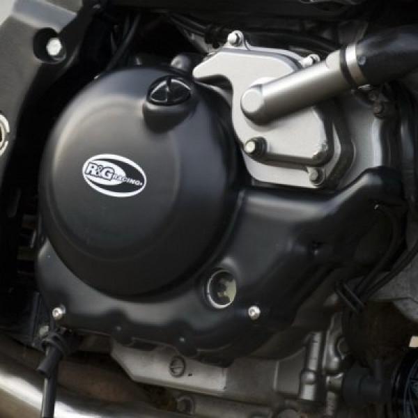 R&G Racing Motordeckel Protektor Set Suzuki V-Strom 650 04-11
