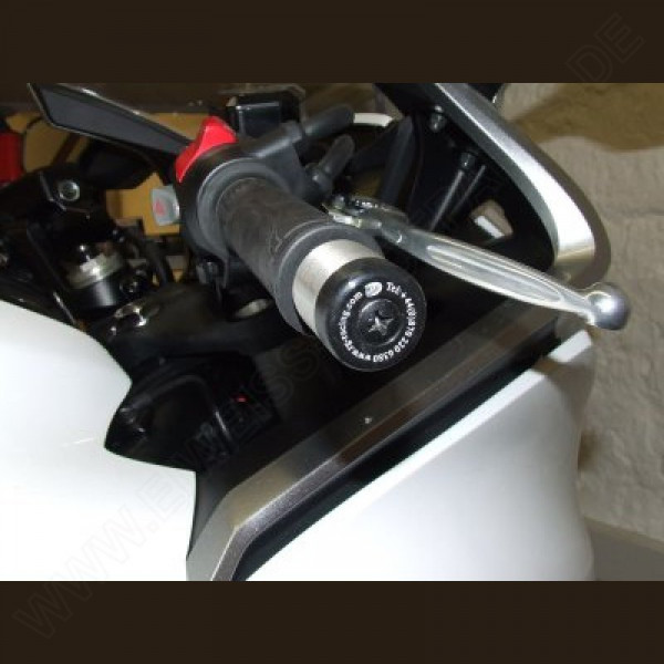 R&G Racing Bar End Slider Honda VFR 1200 2010-