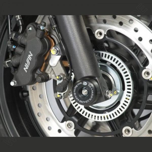 R&G Racing Fork Protectors Honda CBF 1000 GT / ABS 2006-