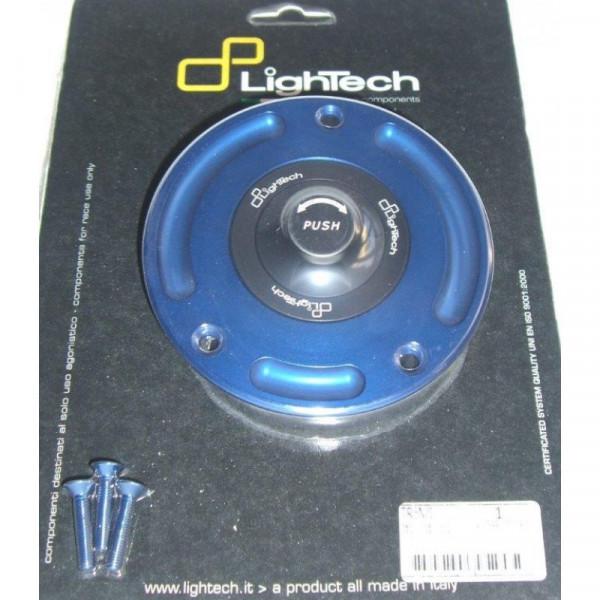 Lightech Quick Lock Fuel Tank Cap Suzuki Gladius 650 2009-