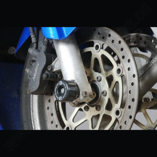 R&G Racing Fork Protectors Honda CBR 1100 XX 1996-2007