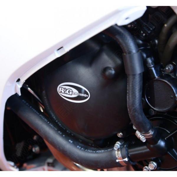R&G Racing Motordeckel Protektor Set Honda VFR 800 2014-