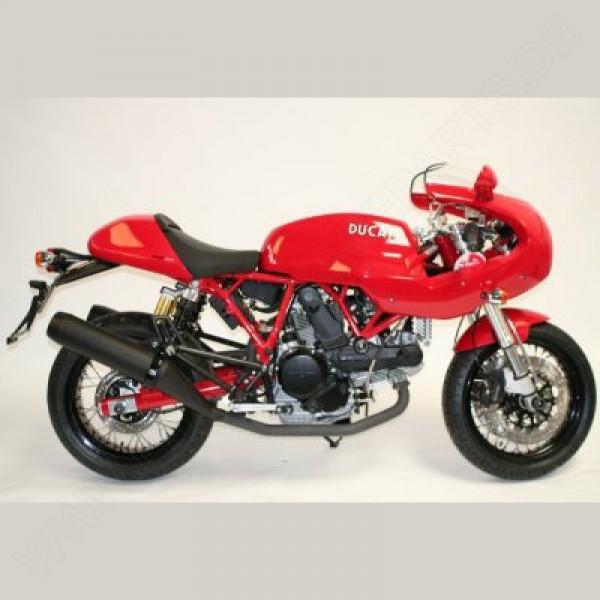 R&G Racing Swingarm Protectors Ducati Sport Classic 1000 S