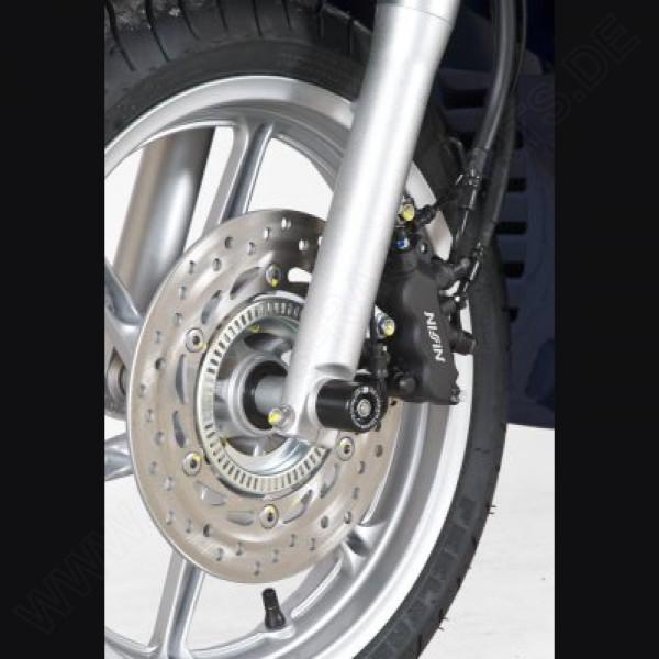 R&G Racing Fork Protectors Honda SH 300i