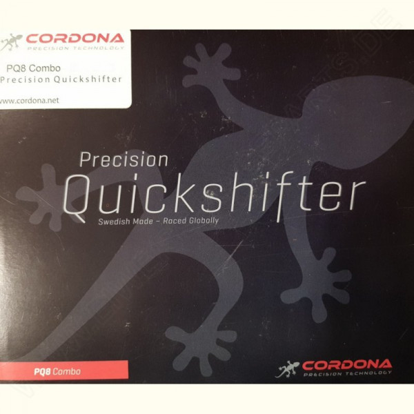 Cordona Precision Quickshifter 8 Ducati Monster 695 / 795 / 796 / 797 / 821 / Supersport 2017-