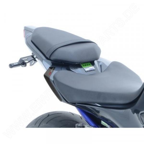 R&G Racing Carbon Tail Protector Yamaha MT-07 / Motocage