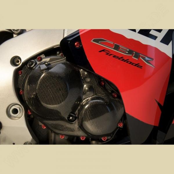 Lightech Motorschrauben Set Ergal Honda CBR 1000 RR 2004-2005