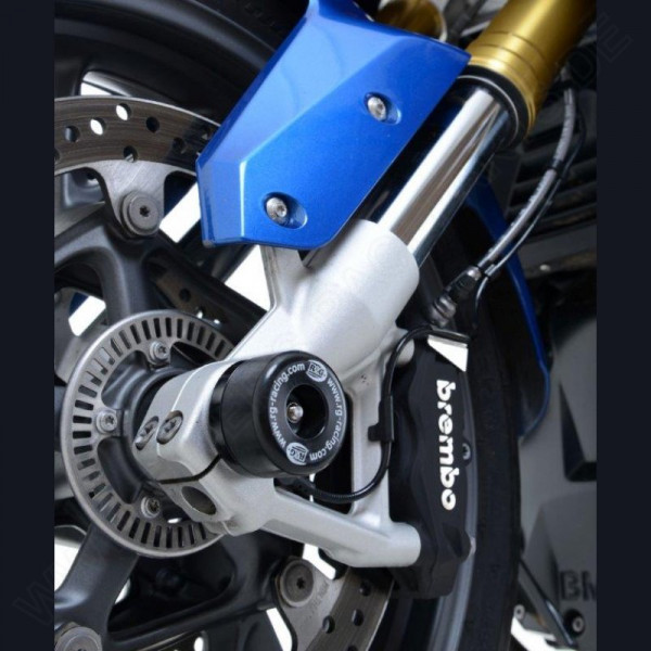 R&G Racing Fork Protectors BMW R 1200 R / RS 2015-