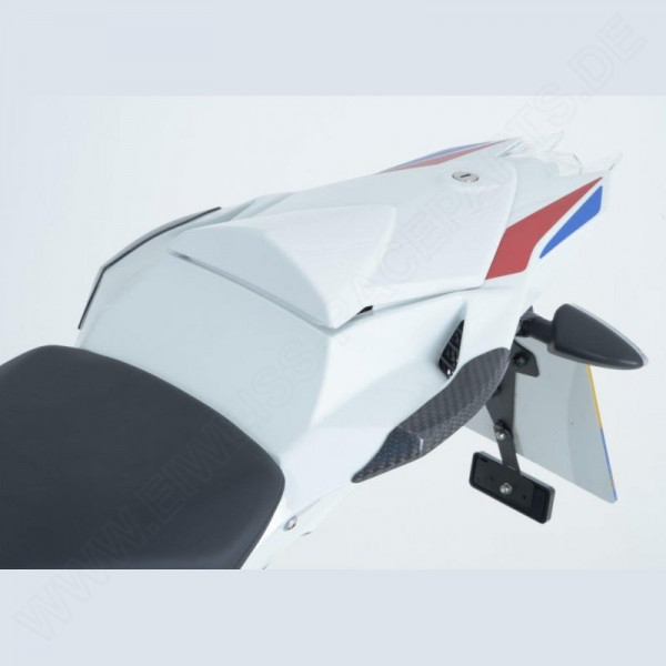R&G Racing Carbon Tail Protector BMW S 1000 RR 12-14 / HP 4