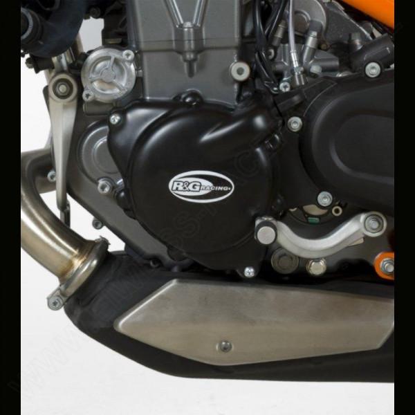 R&G Racing Lichtmaschinen Protektor KTM 690 SM / SMC / SMC R