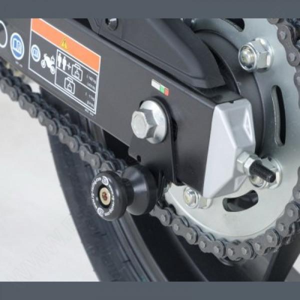 R&G Swingarm Protectors Honda CBR 500 R 2013-2018 / CB 500 F / X 2013-2018