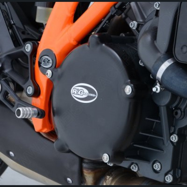 R&G Clutch Case Cover KTM 1290 Super Duke R 2014- / GT 2016-