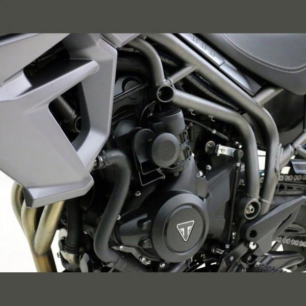 SoundBomb Compact Befestigung Triumph Tiger 800 Modelle 2015-