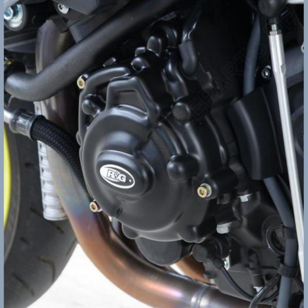 R&G Racing Lichtmaschine Protektor Yamaha MT-10 2016-