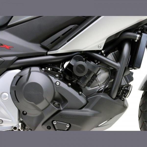 SoundBomb Compact Befestigung Honda NC 750 X 2016-