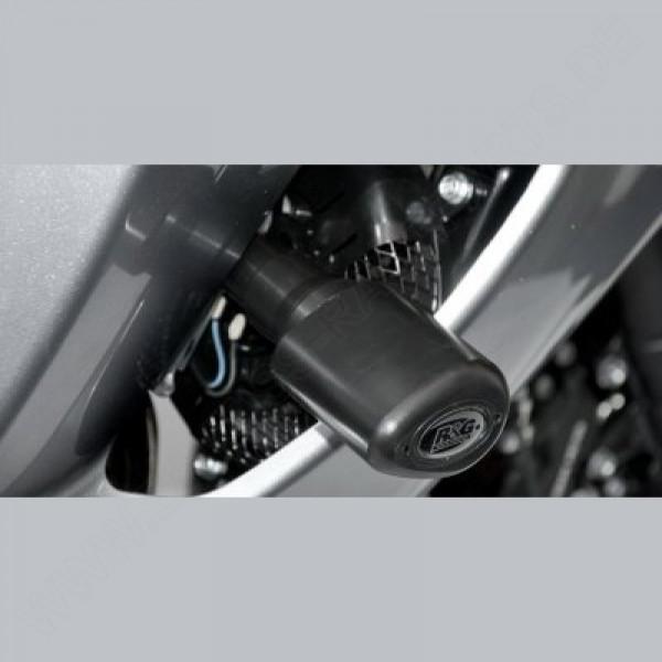 """R&G Racing Crash Protectors """"No Cut"""" Suzuki GSX 1250 FA 2010-"""