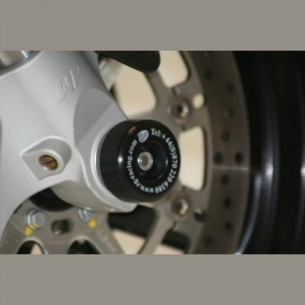 R&G Gabel Protektoren KTM 950 / 990 SM SMT