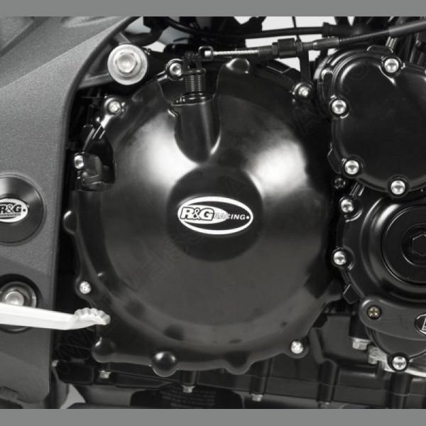 R&G Racing Clutch Case Cover Triumph Speed Triple 1050 2008-2015