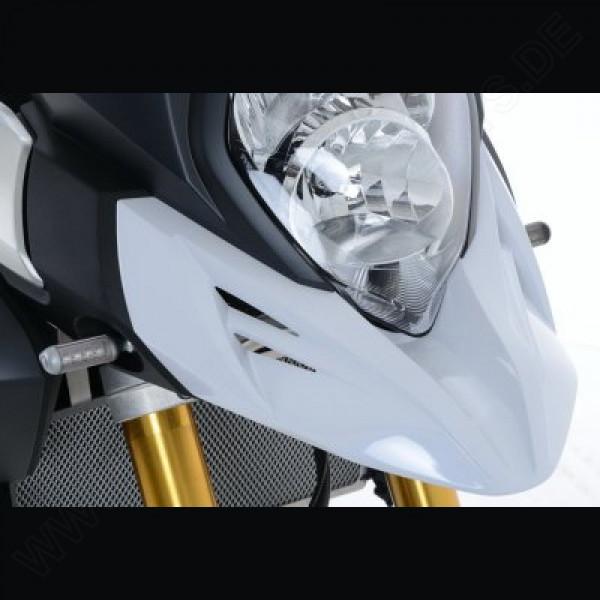 R&G Blinker Adapter Set vorn Suzuki 1000 V-Strom ´14- / GSX-S 1000 FA ´15-