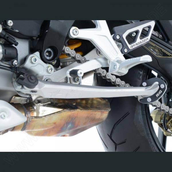 R&G Racing Kickstand Shoe MV Agusta Dragster / Rivale 800