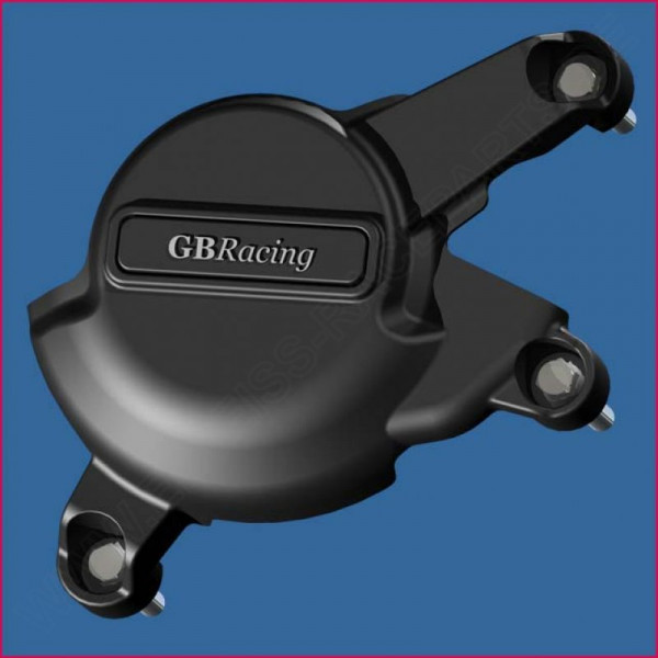 GB Racing pulse cover Honda CBR 600 RR 2007-
