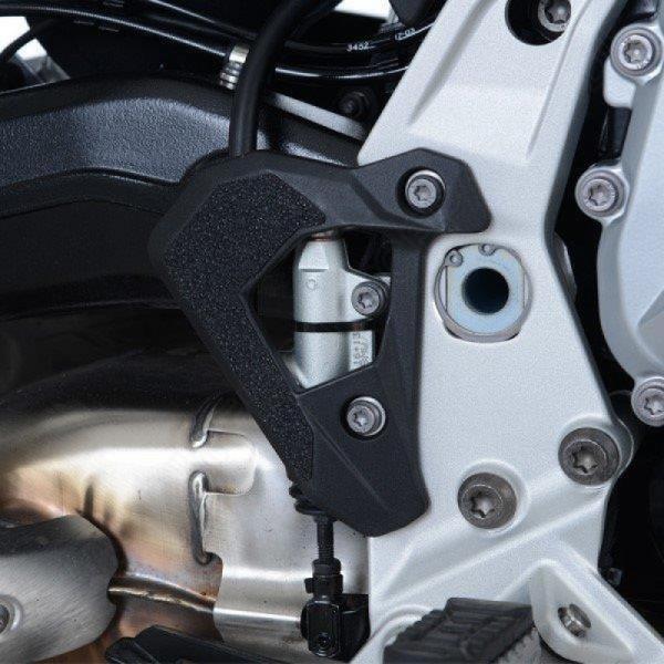 R&G Eazi-Grip™ Stiefel Schutz Pads BMW F 750 GS / F 850 GS 2018-