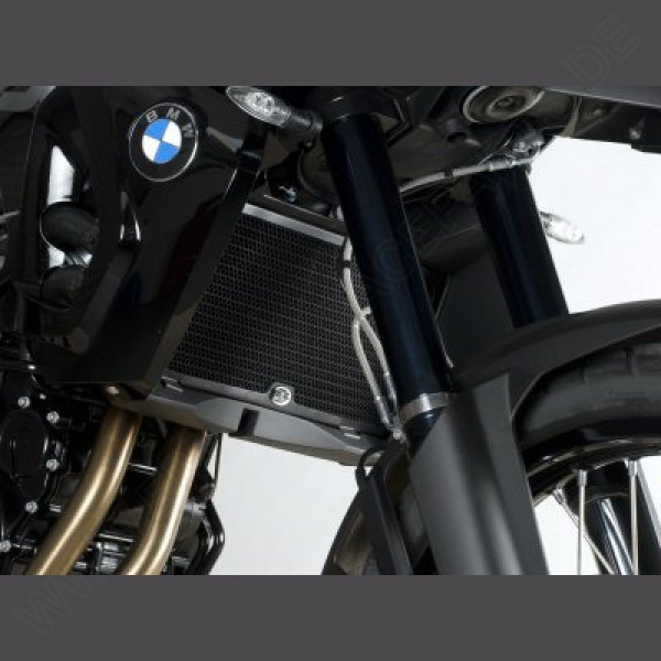 R&G Racing Radiator Guard BMW F 800 GS 2008-