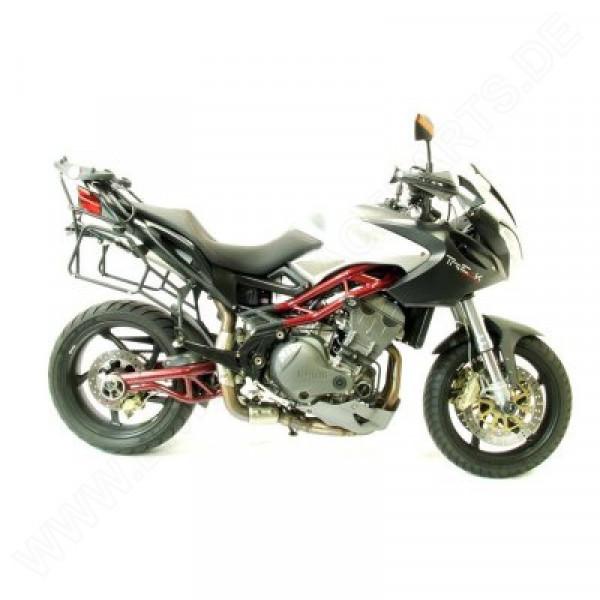 """R&G Racing Crash Protectors """"No Cut"""" Benelli Tre K 2008-"""