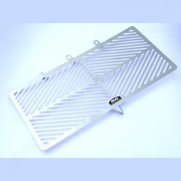 R&G Radiator Guard stainless steel Suzuki GSX 1250 FA
