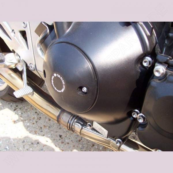 R&G Racing Engine Case Slider Kit Kawasaki Z 1000 2003-2006
