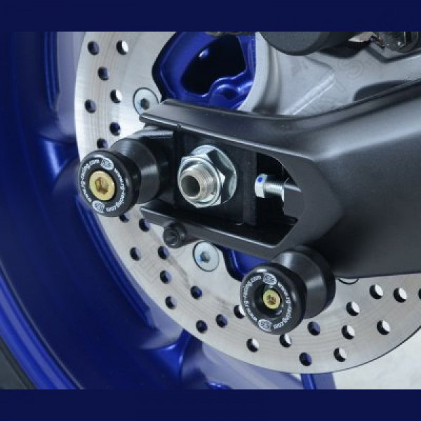 R&G Swingarm Protectors Yamaha MT-09 2013-2016 / Tracer 900 / 900 GT