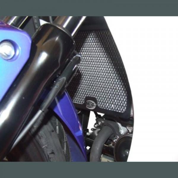 R&G Racing Radiator Guard Honda CBR 125 R 2011-