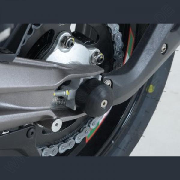 R&G Racing Swingarm Protector left Aprilia Caponord 1200