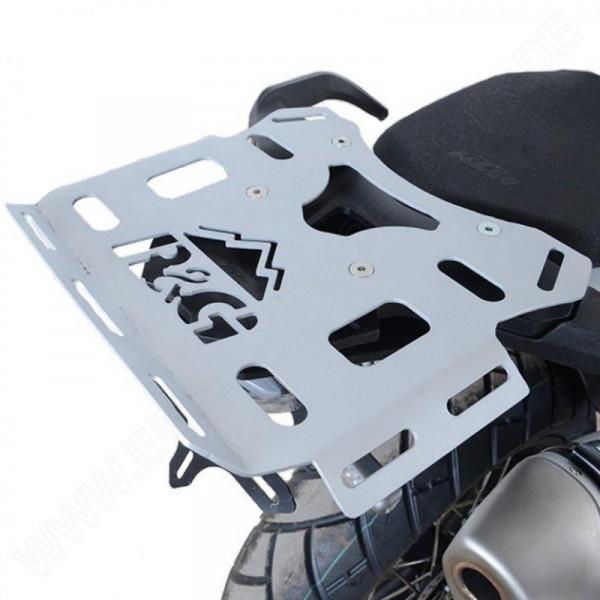 R&G Adventure Rack für die KTM 790 Adventure '19-
