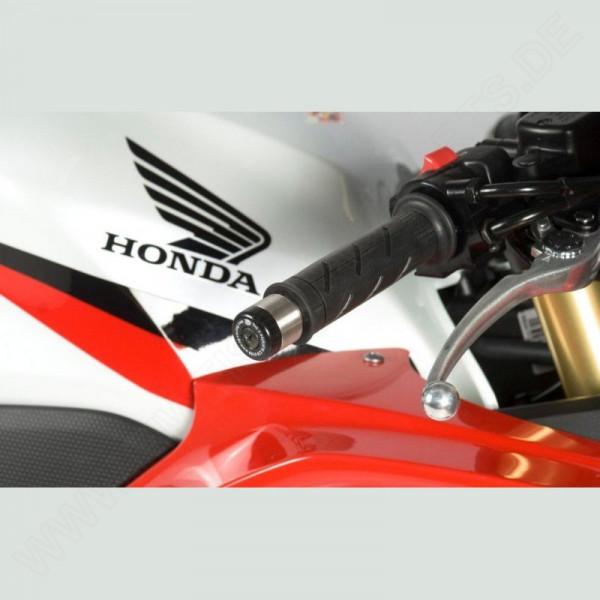 R&G Racing Bar End Slider Honda CB 1000 R 2008-2017