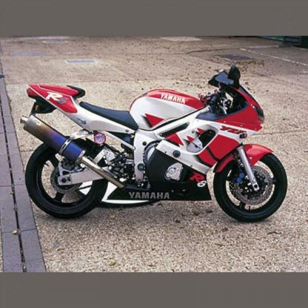 R&G Racing Sturzpads vorn Yamaha YZF R6 1999-2002