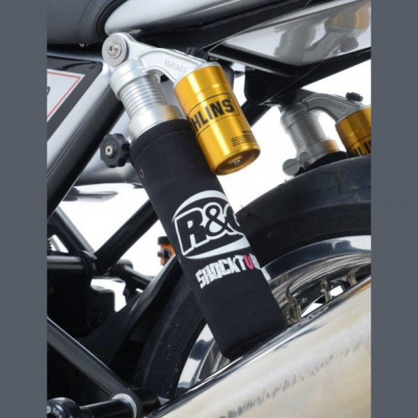 R&G shock protector shocktube Kit Honda Monkey 125 2018-
