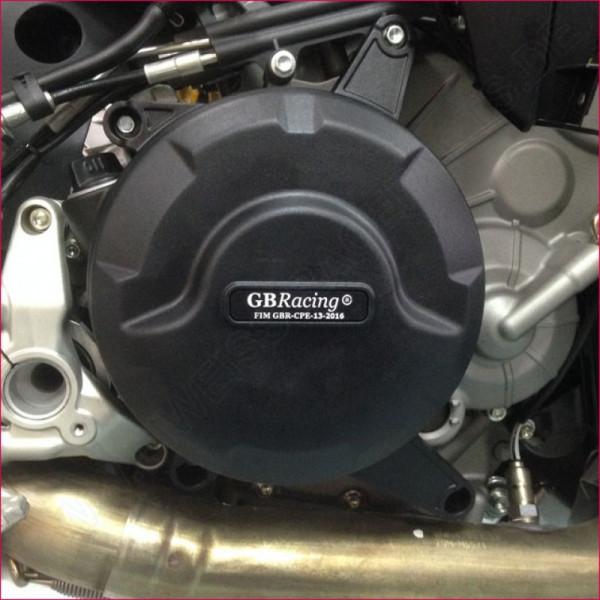 GB Racing Motor Protektor Set Ducati 899 Panigale 2013-