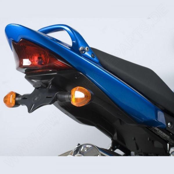 R&G Racing Kennzeichenhalter Suzuki GSX 650 F / 650 Bandit