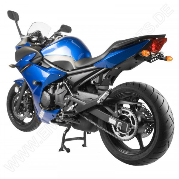 R&G Racing Crash Protectors Yamaha XJ 6 Diversion F 2010-