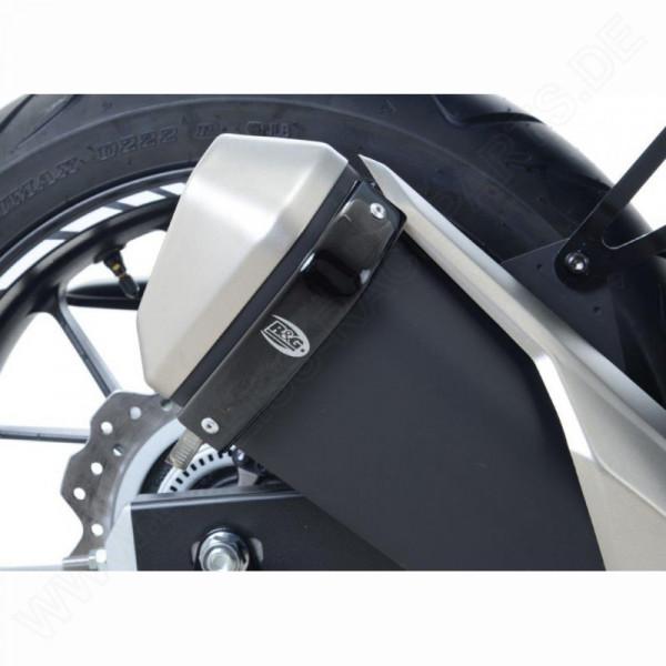 R&G Racing exhaust protector Honda X-ADV 2017-
