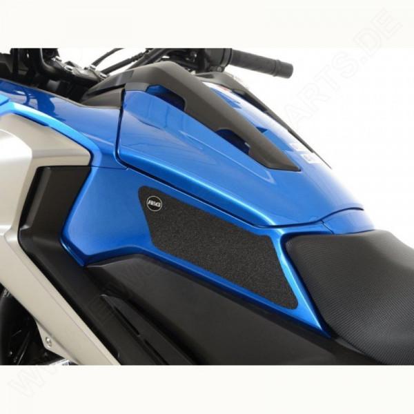 R&G Eazi-Grip Tank Traction Pads Honda NC 750 X 2016-