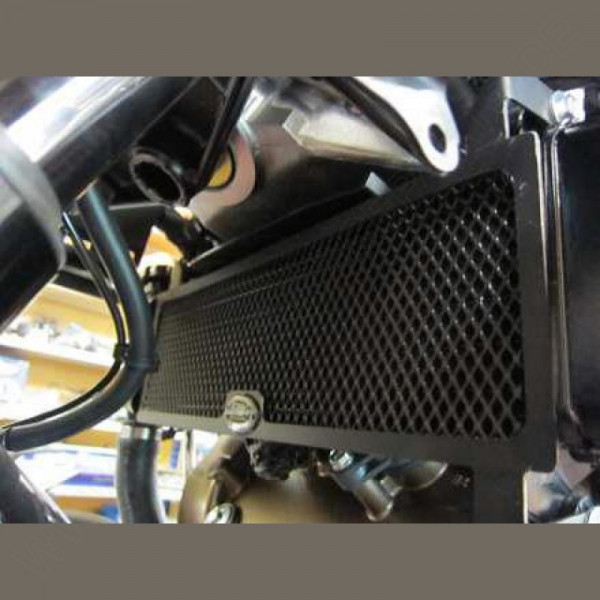 R&G Racing Radiator Guard Honda VFR 800 2014-